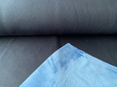 Alpenfleece donkerblauw-1
