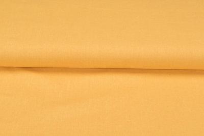Viscose Linnen geel
