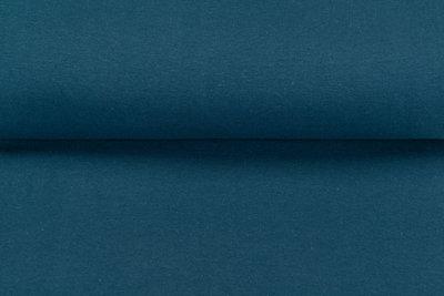 Boordstof pastel blauw