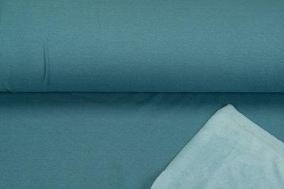 Alpenfleece donkermint