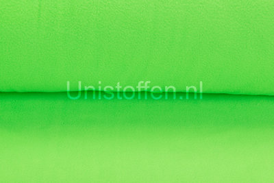 Fleece neon groen