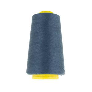 Lockgaren metaalblauw 1