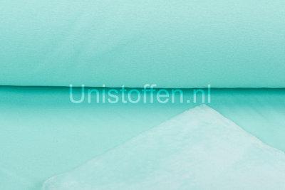 Alpenfleece mintgroen
