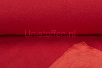 Alpenfleece rood