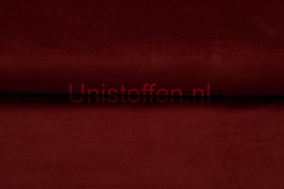 Ribcord Stretch,roest rood